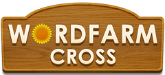 Word Farm Cross answers | Cheats for all levels > UPDATED <